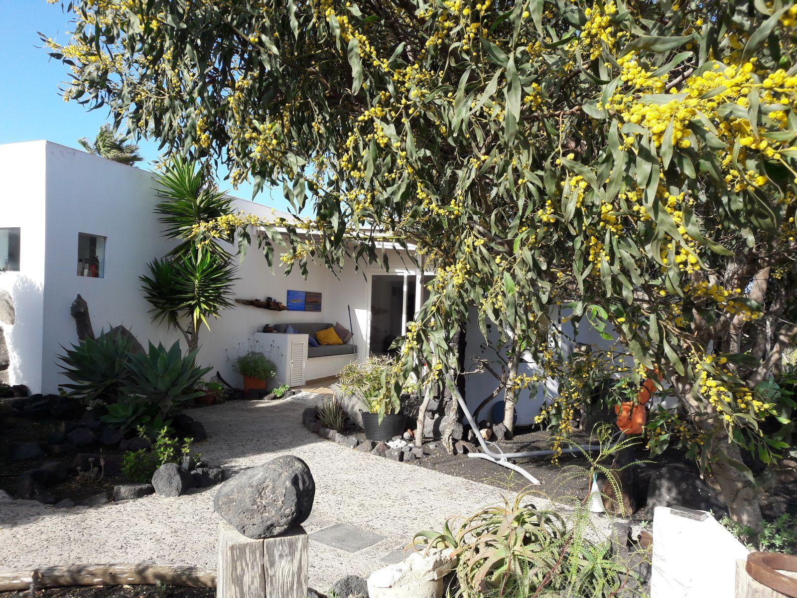 Ferienwohnung El Nido Lanzarote