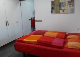 Ferienwohnung El Nido | Schlafzimmer